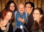 Quartett Chromagic mit Tom Gentry
