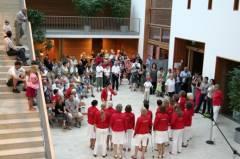 Jazzfrühshoppen in Feldkirchen